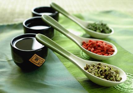 Moxibustion and Alternative Medicine - Herbal Therapy, Shiatsu Massage