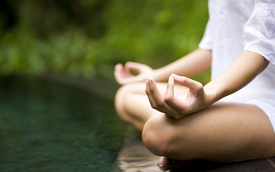 Moxibustion and Alternative Medicine - Dietary Counseling, Qigong and Meditation, Essential Oils