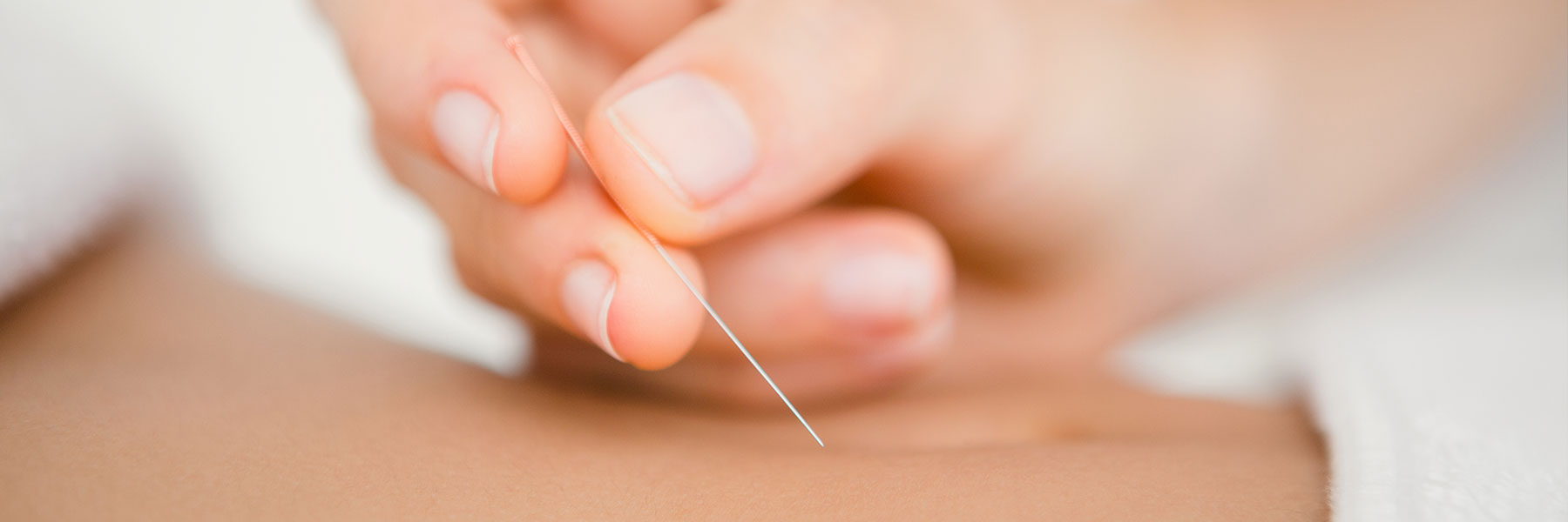 Benefits of Acupuncture treatment for endometriosis