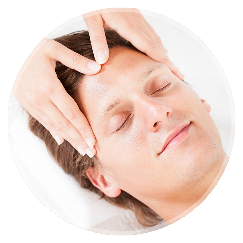 Acupuncture for TMJ Disorder